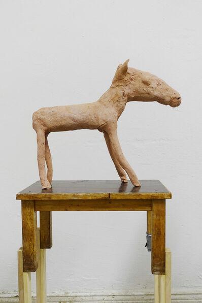 Susanne Ring, 'Pferd', 2019