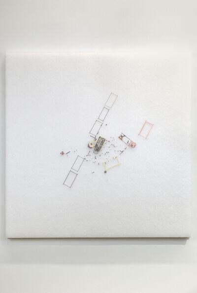 Yuken Teruya, 'Monopoly ( Notre Dame )', 2020