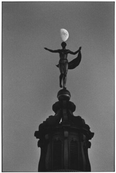Elliott Erwitt, 'Charlottenberg, Berlin', 1995