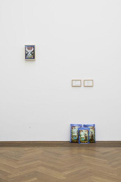 Maryam Jafri, 'Product Recall: An Index of Innovation. Baker Tom's', 2015