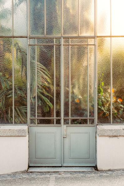 Samuel Zeller, 'Back door', 2015