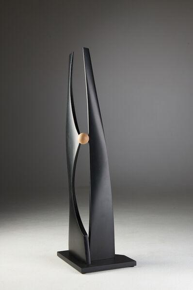 John Schwartzkopf, 'Geometric Tango', 2012