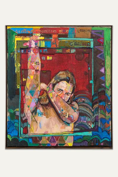 Andrew Salgado, 'Lounge'