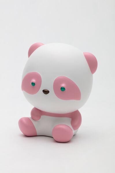 Noh Jun, 'Sweet Resting Pink Pandana', 2020