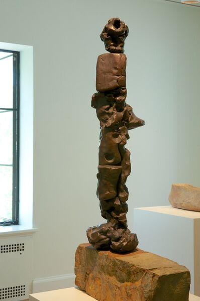 Lynda Benglis, 'Totem I', 1991