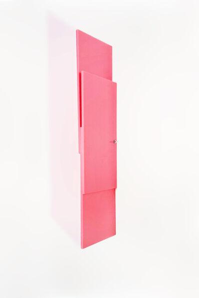 Anne-Katrine Senstad, 'Borealis # 20 ( Baby Pink) ', 2019