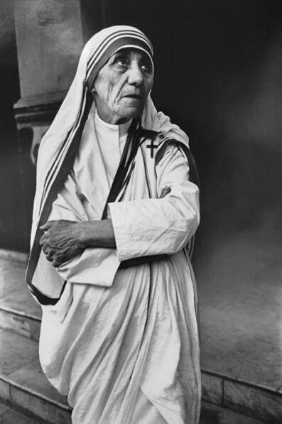 Mary Ellen Mark, 'Mother Teresa, Calcutta', 1980