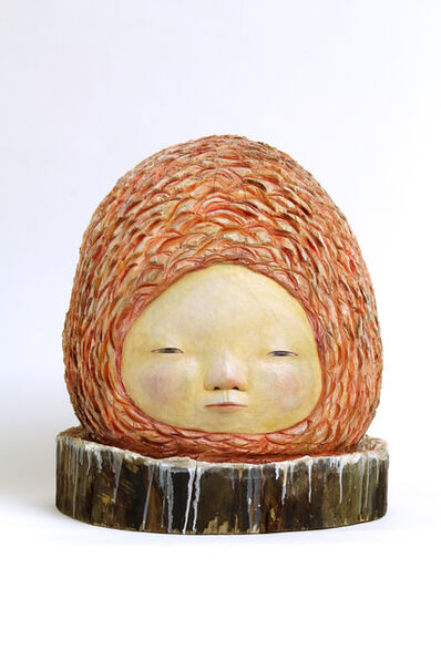 Moe NAKAMURA, 'Hidden Hope', 2020