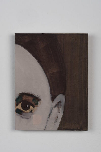 Andrea Lería, 'An Unfolding Portrait 24', 2018