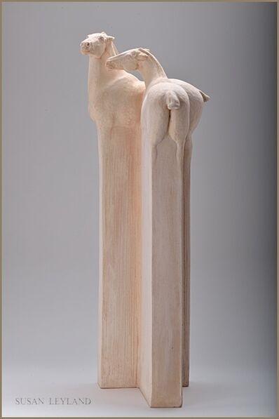 Susan Leyland, 'Female query'
