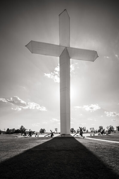 John Custodio, 'Cross of Our Lord Jesus Christ Ministries, Groom Texas'