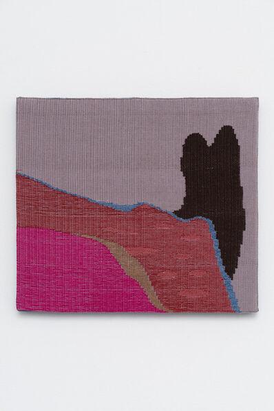 Miranda Fengyuan Zhang, 'A  Snail', 2021