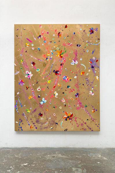 Thierry Feuz, 'Golden Winds Mirabel ', 2021