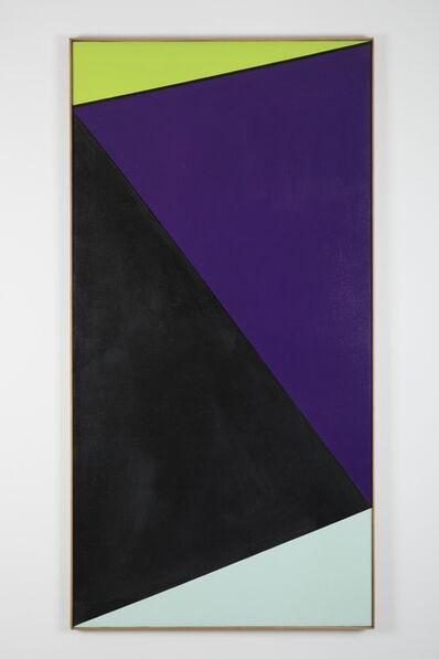 Olle Baertling, 'Rimi', 1961