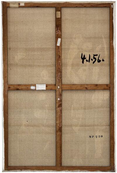 Philippe Gronon, 'Verso n°60, Femmes à la toilette, par Pablo Picasso, collection Musée national Picasso, Paris', 2016