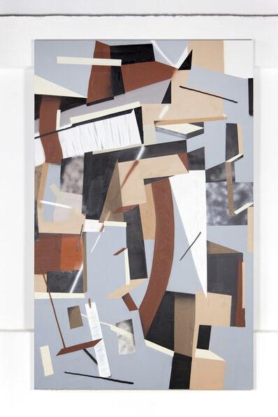Clemens Behr, 'Things Falling Apart 3', 2014