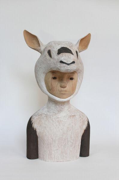 Satoru Koizumi, 'Arabian Orix', 2016