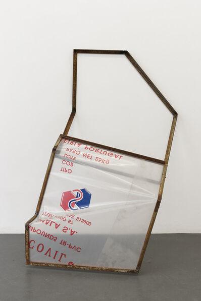 Nuno Sousa Vieira, 'Waiting for Hope Across the Window', 2013