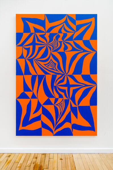 Jonathan Ryan Storm, 'Cedar Blues', 2019