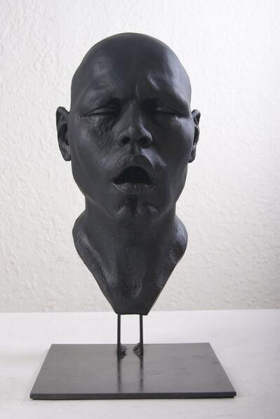 Francisco Esnayra, 'Ahh', 2017