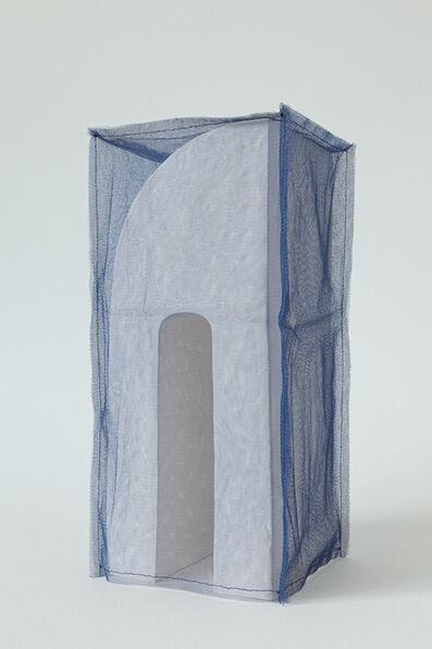 Addison Marshall, 'Monument blue', 2019