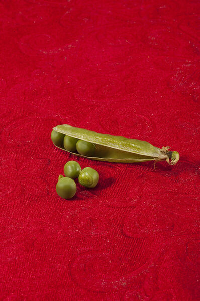 Maisie Cousins, 'Peas', 2018
