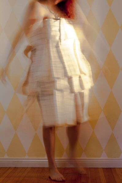 Jane Szabo, 'Grid Dress #6', 2014