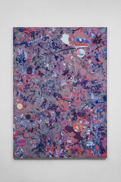 Carter Mull, 'Untitled Social Subject (Bald Cop, Dutch Colleague, Drunk Painter)', 2015
