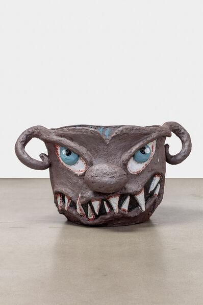 Kenny Scharf, 'Monstiki', 2019