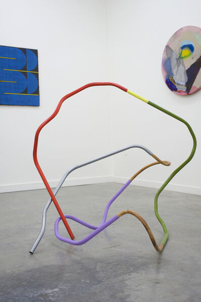 Kirk Stoller, 'Untitled (sinuous)', 2019