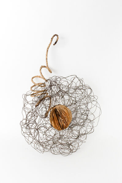 Susan Benarcik, 'Heliophilous', 2015