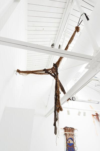 Kira Dominguez Hultgren, 'Splits', 2020
