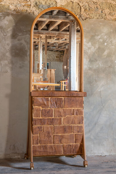 Petter Bjørn Southall, 'The Mirror Cabinet', ca. 2012