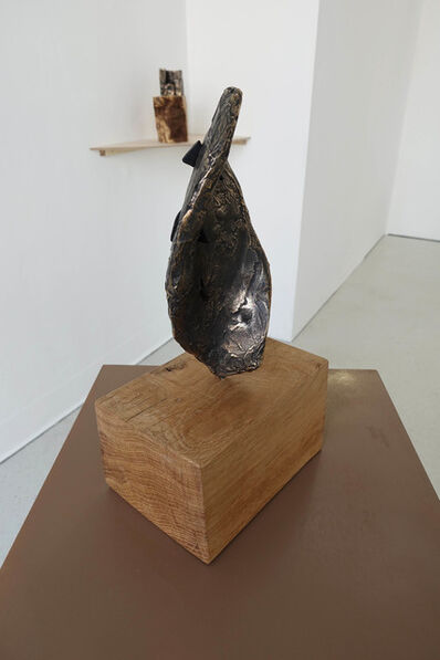 Cate Newton, 'Bronze Gyre', 2018