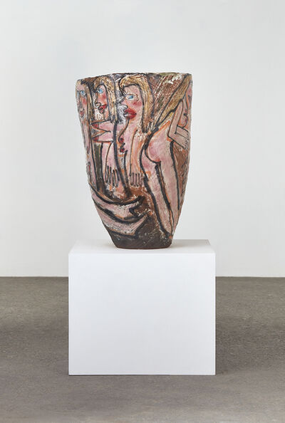 Ruby Neri, 'Untitled (Traditional Pot) ', 2017