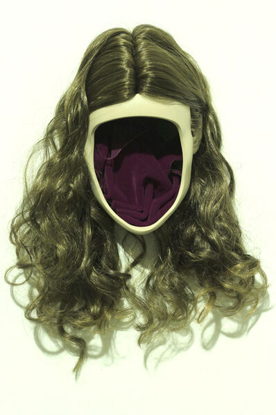 Monica Piloni, 'Portraits g, portraits series', 2013