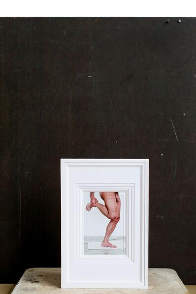 Laurent Champoussin, 'Legs #02', 2017