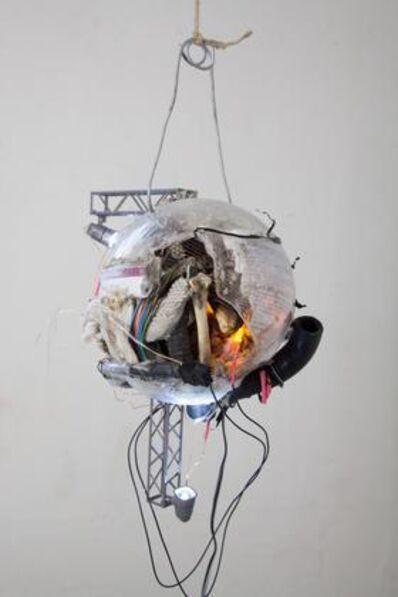 Mathis Altmann, 'Chemical Euphoria', 2014