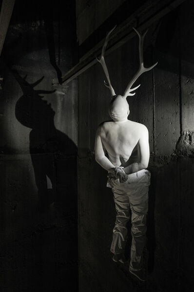Bernardí Roig, 'Practices To Suck the Light (Actaeon)', 2014