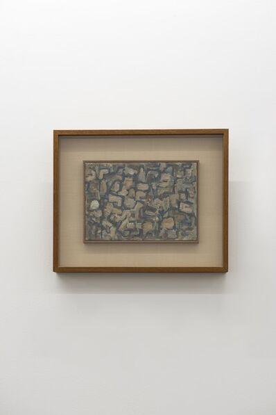 Masaaki Yamada, 'Work B.0', 1956