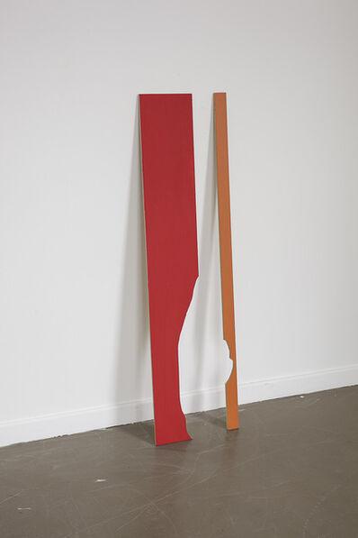 Margot Cannevière, 'The pants', 2014
