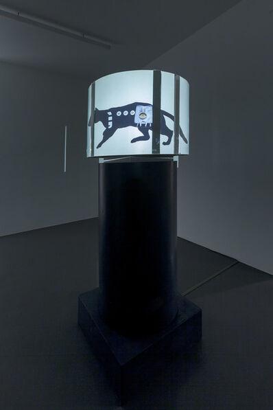 Umberto Bignardi, 'Rotor', 1967