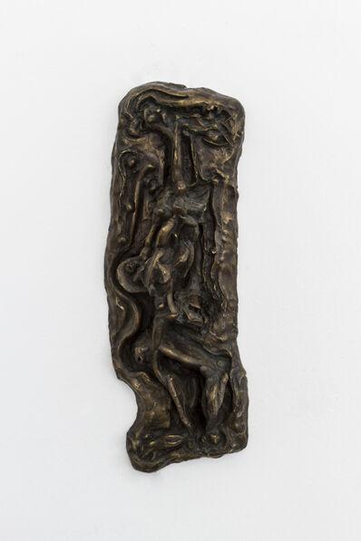 Oswald Oberhuber, 'ABDRUCK', 1949