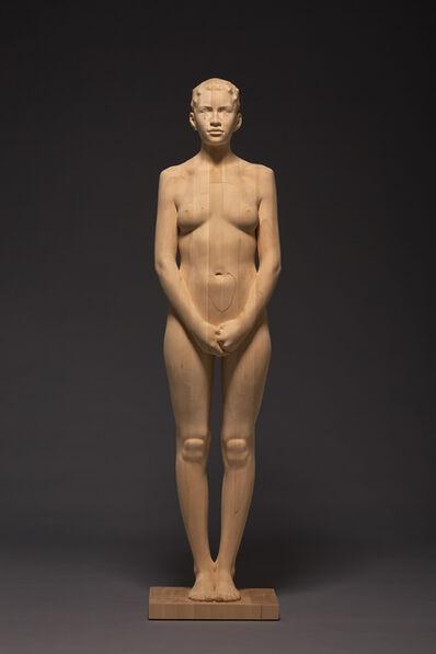 Mario Dilitz, 'No.175 Nude', 2018