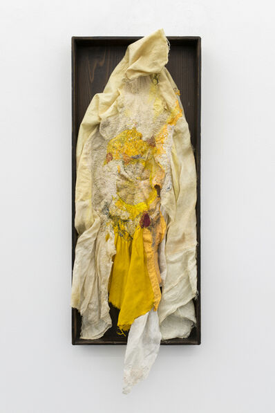 Junko Oki, 'You are what you wear 02', 2019