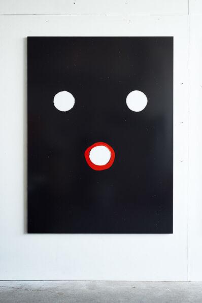 Reto Boller, 'L-17.2 (Strömung)', 2017