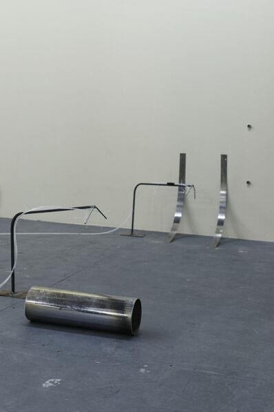 Dorian Gaudin, 'Untitled (Tube)', 2017