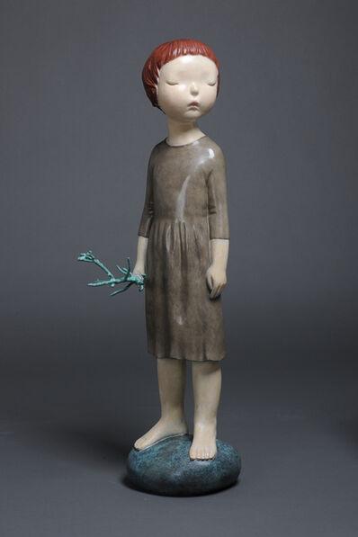 Li Wei & Liu Zhiyin, 'Time Won't Wait  春风不待', 2015