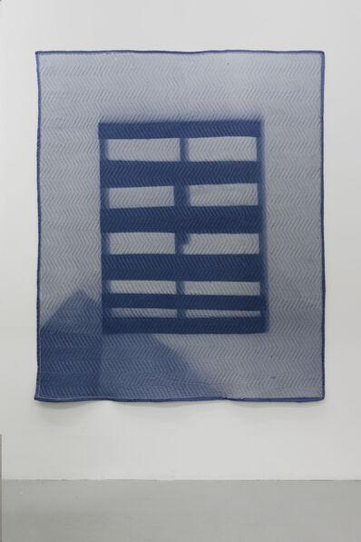 Sam Falls, 'Untitled (Pallet 5, Pomona, CA)', 2013