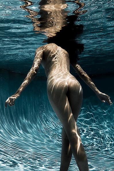Aldara Ortega, 'Nude 1', 2016